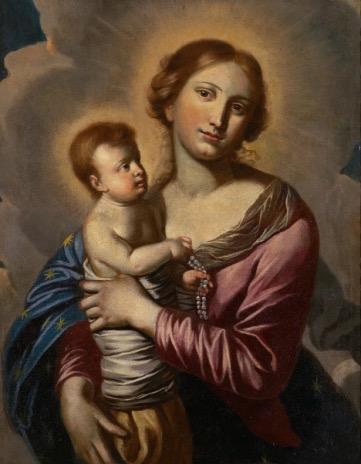 Jungfru Maria
